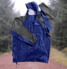 Winslow Rain Jacket