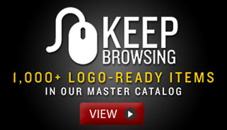 Browse Our Master Catalog