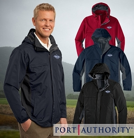 Port Authority® Dry Shell Jacket
