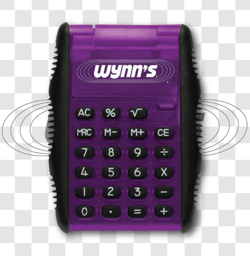 Wynn's Flip Calculator