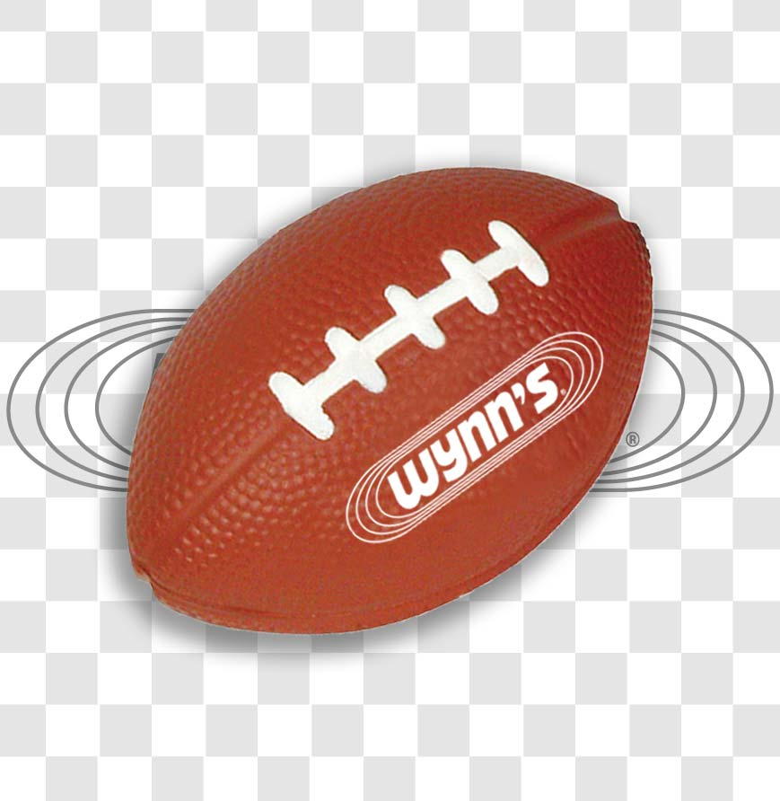 Wynn's Football Stress Reliever