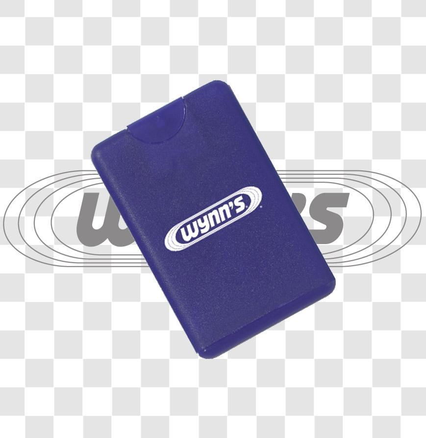 Wynn's Card Hand Sanitizer
