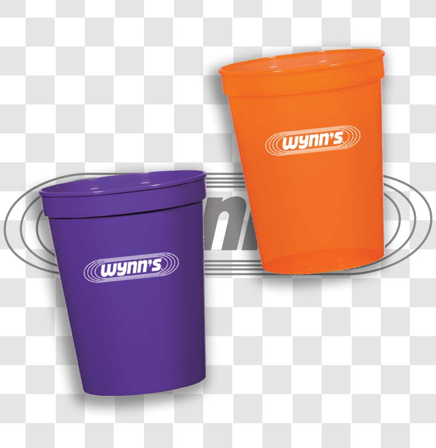 Wynn's 16oz. Stadium Cups (Set of 24)