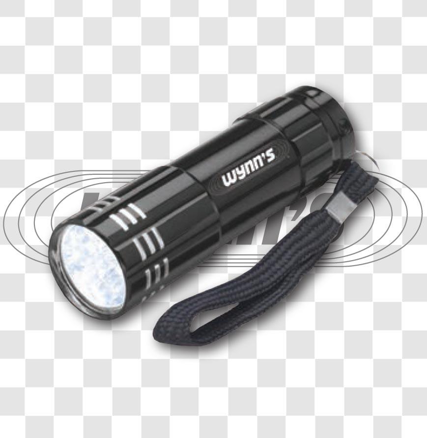 Wynn's Flashlight
