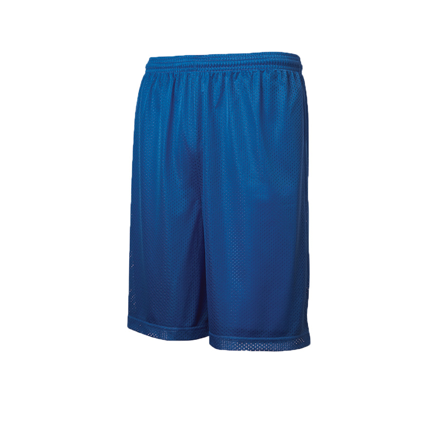 Sport-Tek PosiCharge Classic Mesh Short